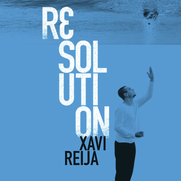 Distritojazz-jazz-discos-Xavier Reija-Resolution