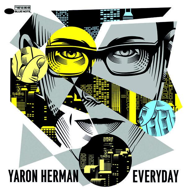 Distritojazz-jazz-discos-Yaron Herman-Everyday