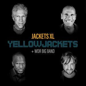 Jackets XL