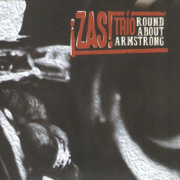 Distritojazz-jazz-discos-Zas Trio - Round About Amstrong