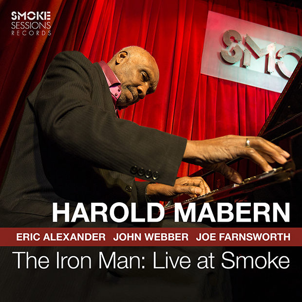 Distritojazz-jazz-discos-harold mabern_the iron man