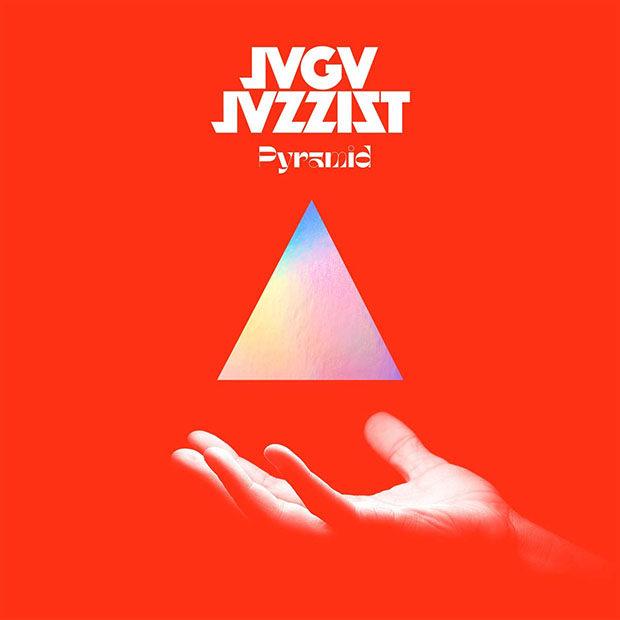 Jaga Jazzist: Pyramid