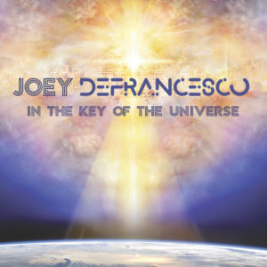 Distritojazz-jazz-discos-joey de frencesco-in the key of the universo