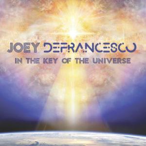 Distritojazz-jazz-discos-joey de frencesco-in the key of the universo