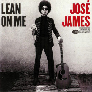Distritojazz-jazz-discos-jose james lean on me