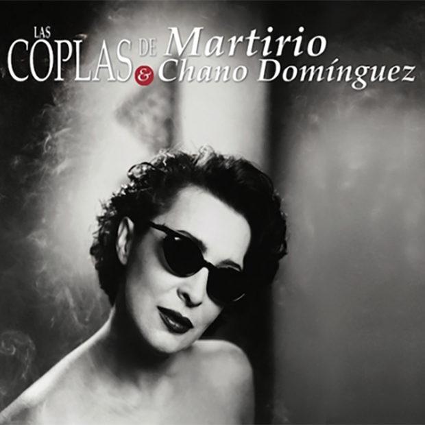 Distritojazz-jazz-discos-las coplas de martirio & chano