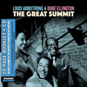 Louis Armstrong & Duke Ellington: The great summit
