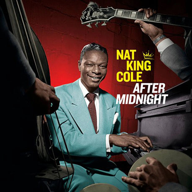 Nat King Cole: After Midnight