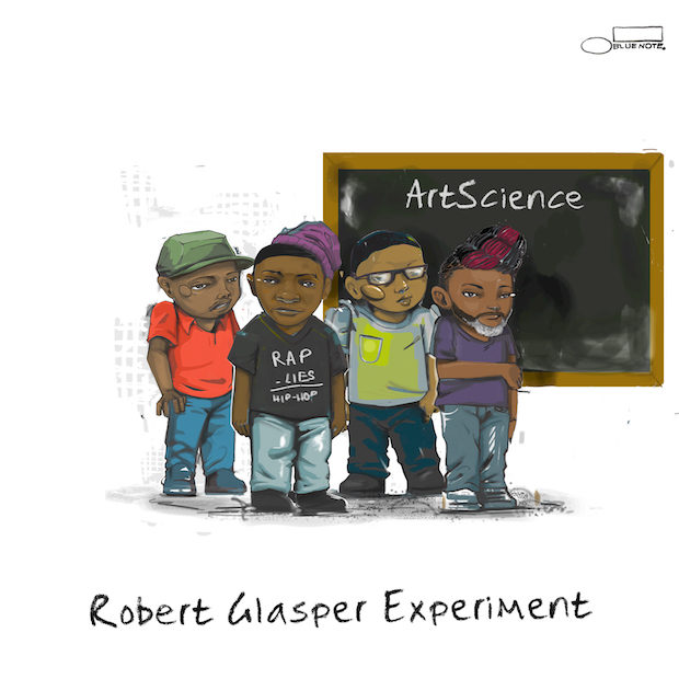 distritojazz-jazz-discos-robert-glasper-experiment-artscience