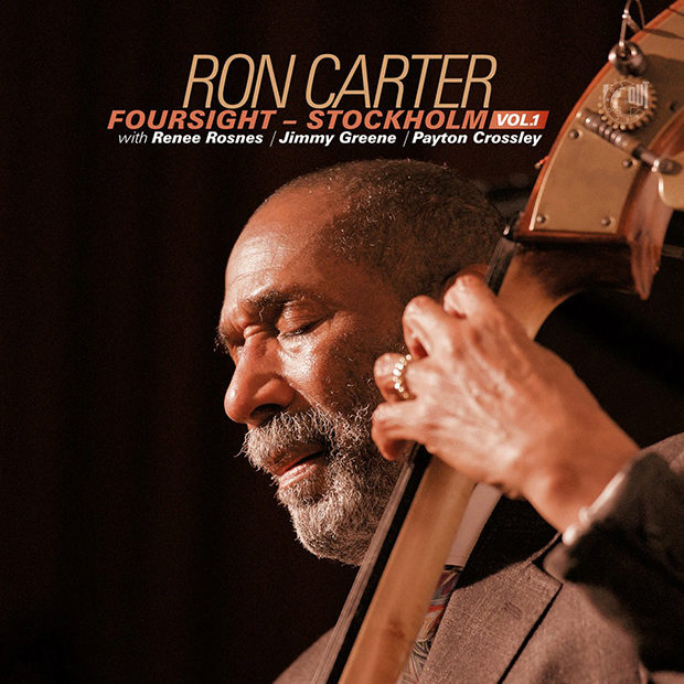 Ron Carter
