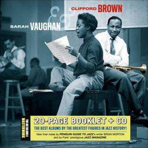 Sarah Vaughan & Clifford Brown: Sarah Vaughan&Clifford Brown