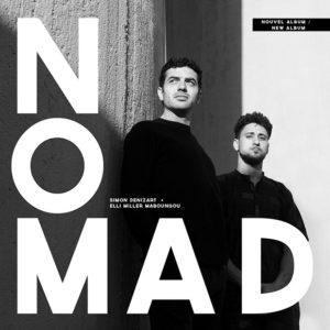 Simon Denizart & Elli Maboungou: Nomad