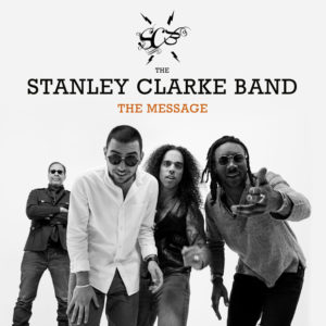 Distritojazz-jazz-discos-stanley clarke band the message