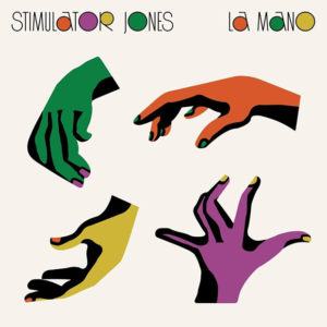 Stimulator Jones: La Mano