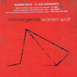 Distritojazz-jazz-discos-warren wolf-convergence