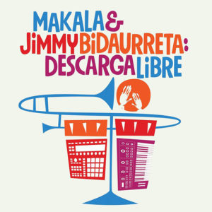 Distritojazz-jazz-off-discos-Makala & Jimmy Bidaurreta-Descarga Libre