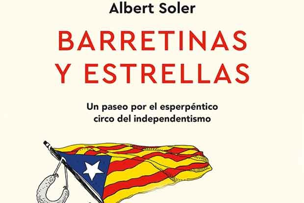 Albert Soler: 'Barretinas y estrellas'