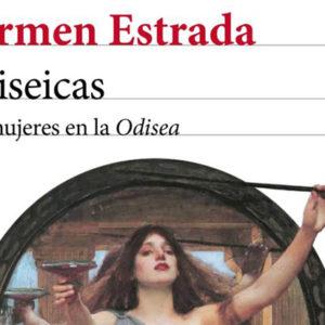 Carmen Estrada: Odiseicas