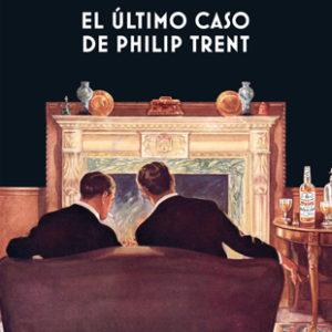 Distritojazz-libros-EC Bentley-El último caso de Philip Trent