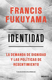 Distritojazz-libros-Francis Fukuyama-Identidad