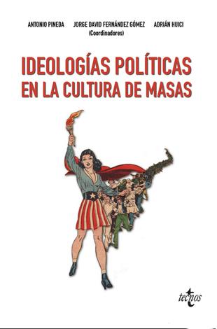 Distritojazz-libros-Ideologías políticas en la cultura de masas