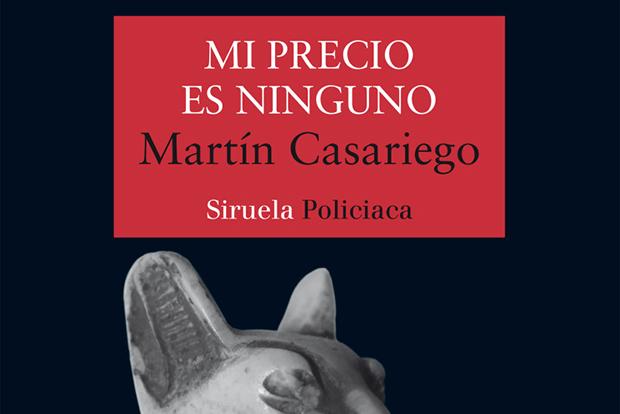 Martin Casariego: Mi precio es ninguno