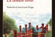 Distritojazz-libros-Martine Desjardins-La cámara verde