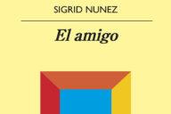 Sigrid Nunez