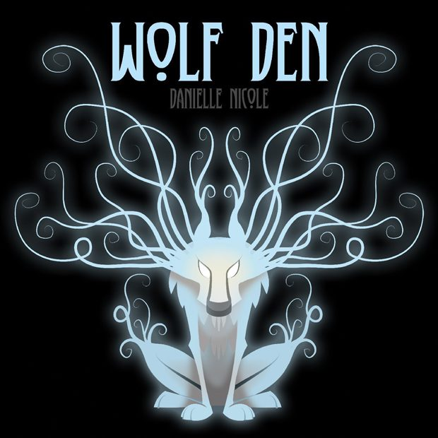 Distritojazz-off jazz-discos-Danielle Nicole-Wolf Den