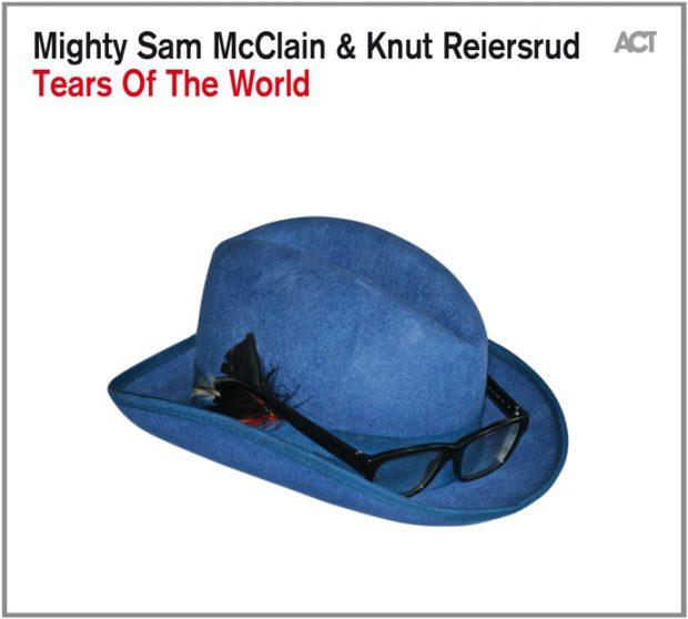 Distritojazz-off jazz-discos-Mighty Sam McClain-Knut Reiersrud-Tears of the world