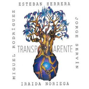 Esteban Herrera Trío-Iraida Noriega- Transparente