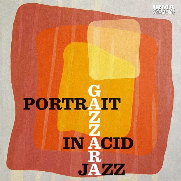 Gazzara- Portrait In Acid Jazz
