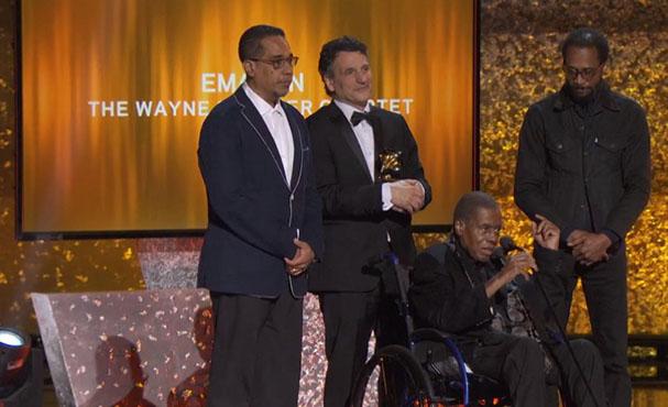 Grammy Wayne Shorter