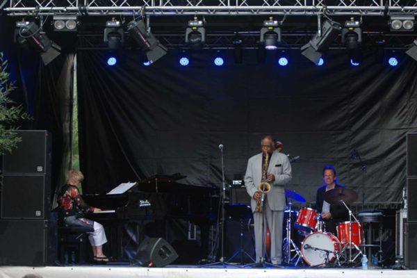 Houston Person Quartet (1)