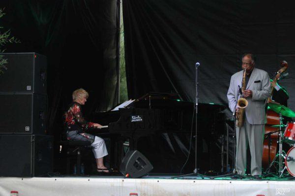 Houston Person Quartet (2)