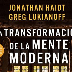 Jonathan Haidt & Greg Lukianoff