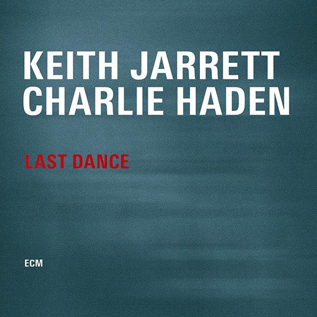 Keith Jarrett & Charlie Haden-Last Dance