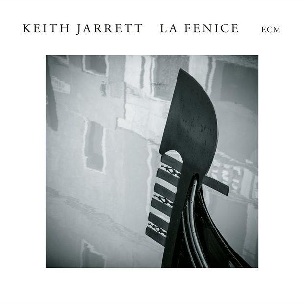 Keith Jarrettt-La Fenice