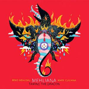 Mehliana Taming the Dragon