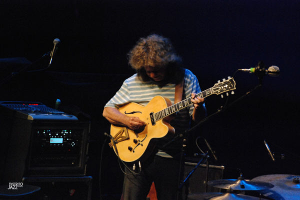 Pat Metheny (1)