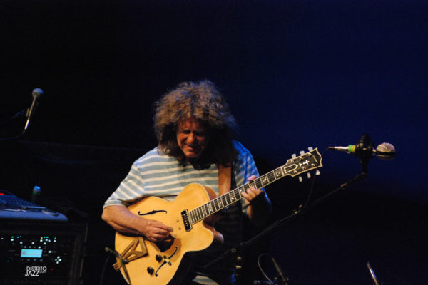 Pat Metheny (5)