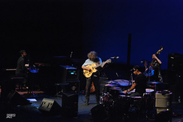 Pat Metheny Group (1)
