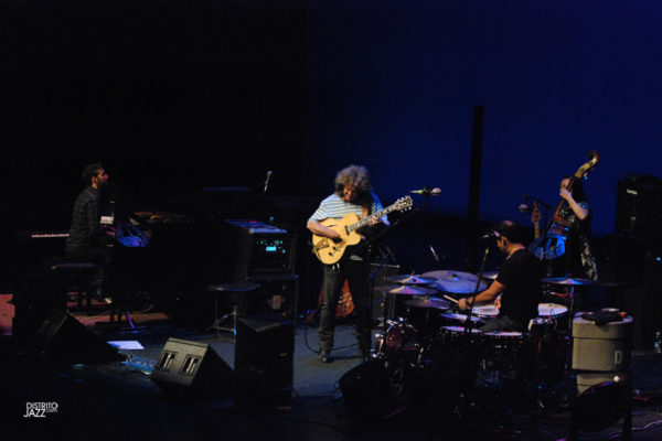 Pat Metheny Group (2)