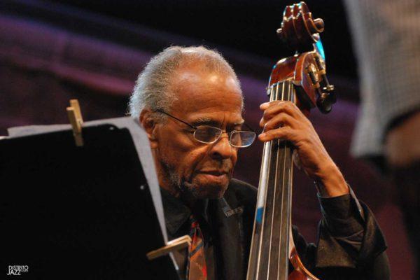 Saxophone Summit – Cecil McBee