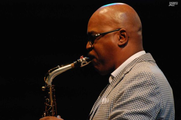 Saxophone Summit – Greg Osby