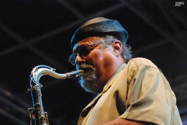 Saxophone Summit – Joe Lovano
