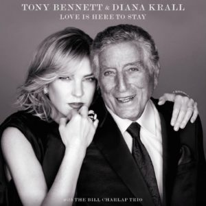 Tony Bennett & Diana Krall-Love is here to stay
