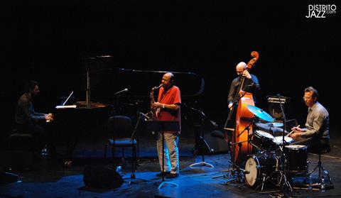 distritojazz-conciertos-jazz-50-Heineken-Benny-Golson-Quartet