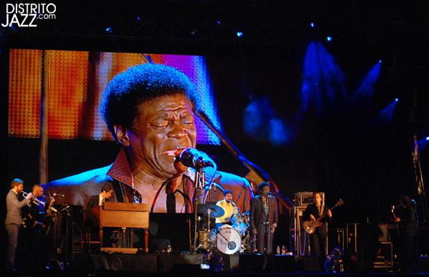 distritojazz-conciertos-jazz-51-Heineken-Jazzaldia- Charles Bradley -