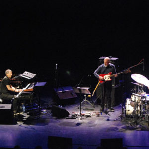 distritojazz-conciertos-jazz-51-Heineken-Jazzaldia-John Scofield-Brad Mehldau-Mark Guiliana
